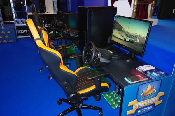 gamescom 2014 gaming hardware 2014 teil 4. Black Bedroom Furniture Sets. Home Design Ideas