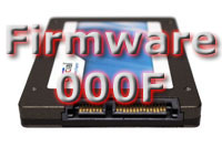Crucial m4 SSD Firmware 000F