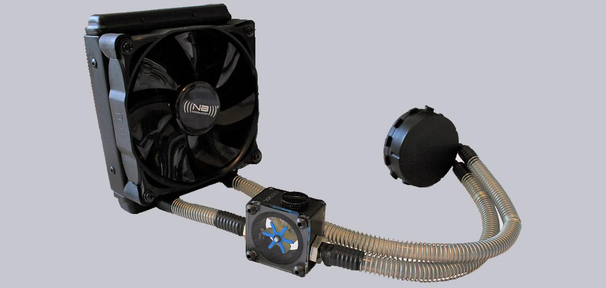 Aio Water Cooler - Water Ionizer