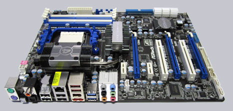 Asrock 890FX Deluxe4 Motherboard Drivers