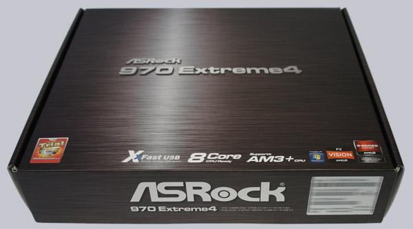 ASRock 970 Extreme4 AMD Socket AM3+ Motherboard Review