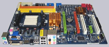Asrock A790GXH/128M AMD VGA Drivers (2019)