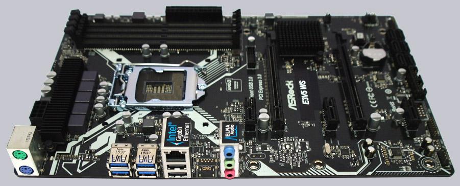 DOWNLOAD DRIVER: ASROCK E3V5 WS INTEL USB 3.0