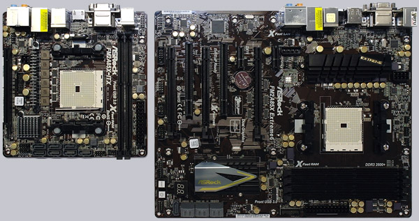 ASRock FM2A85X-ITX AMD SATA Drivers Windows 7