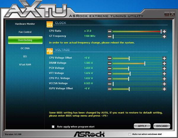 Amd Athlon Ii Overclocking Software Downloads