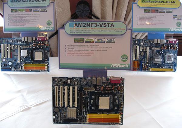 ASROCK AM2NF3-VSTA MOTHERBOARD WINDOWS DRIVER
