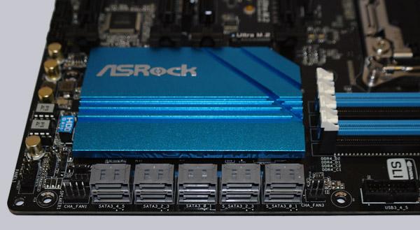ASRock X99 Extreme4 Intel RST Drivers (2019)