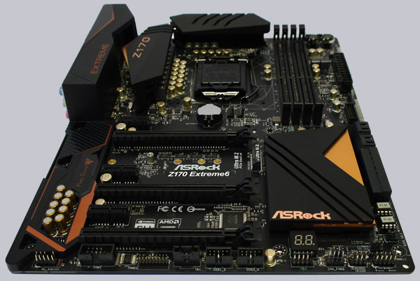 ASROCK Z170 EXTREME6 INTEL RST DRIVER FOR PC