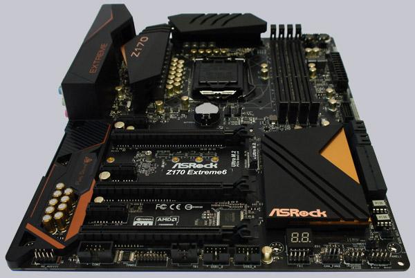 ASROCK Z170 EXTREME6+ INTEL LAN WINDOWS 7 64 DRIVER
