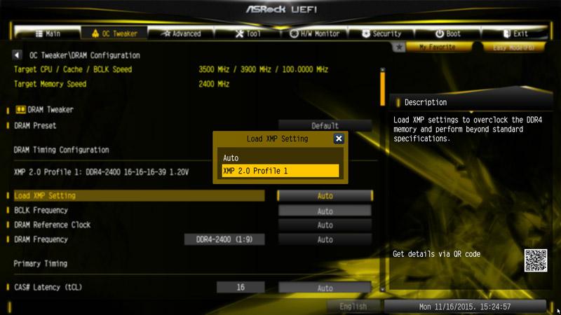 ASRock Z170 OC Formula Intel LGA 1151 Motherboard Review