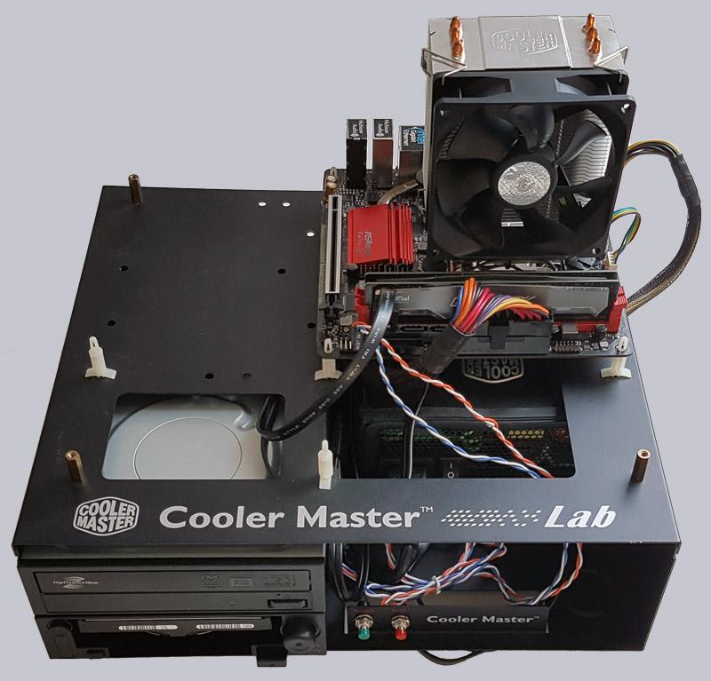 im test vor 15 jahren als der gaming pc noch watt verbraucht hat computerbase. Black Bedroom Furniture Sets. Home Design Ideas