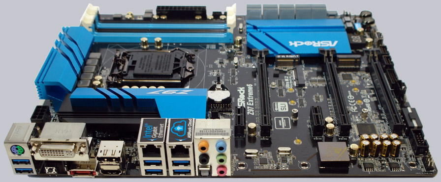 Asrock A75 Extreme6 THX TruStudio Treiber Windows 7