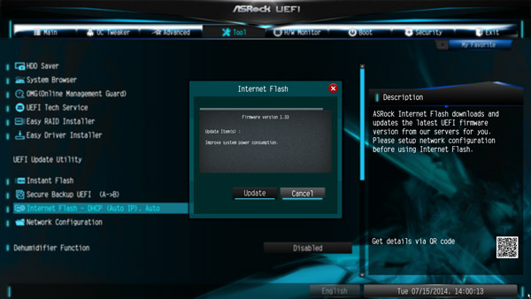 ASRock Z97 Extreme6 Intel LGA1150 Motherboard Review Result
