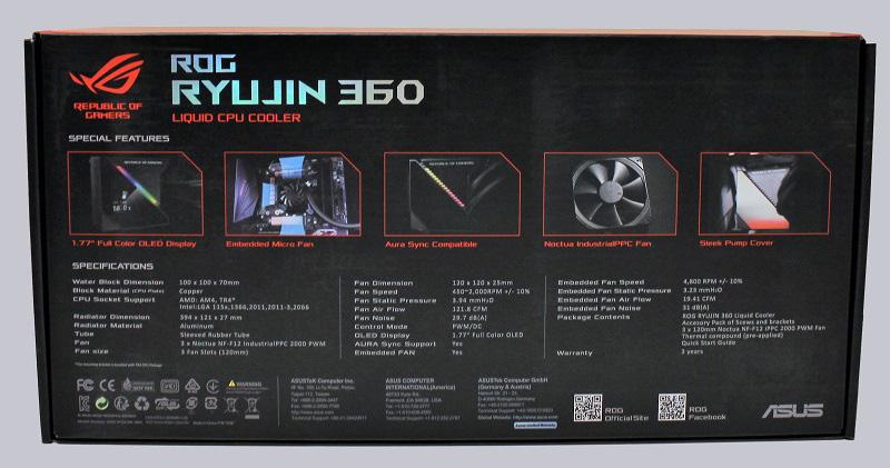 Asus ROG Ryujin 360 Review