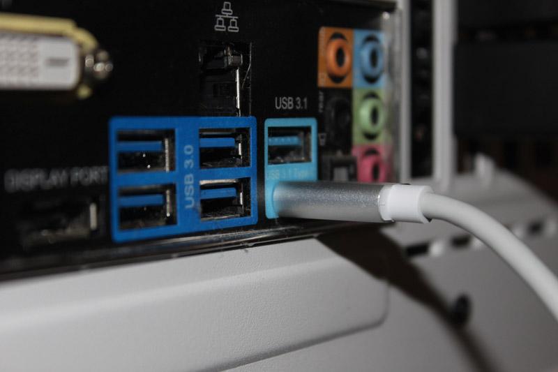aukey cb c55 multiport usb c hub test praxistest. Black Bedroom Furniture Sets. Home Design Ideas