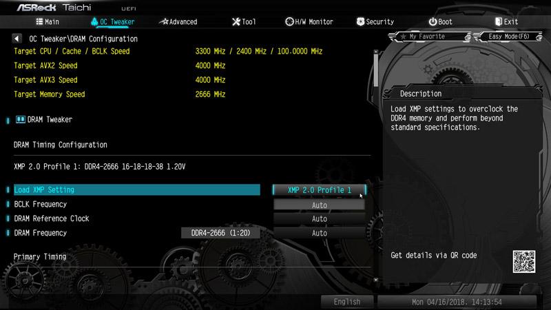 Ballistix Tactical Tracer RGB 32GB DDR4 4x 8GB DDR4-2666 Review