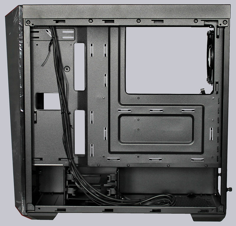 cooler master masterbox lite 5 manual