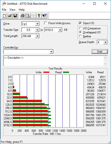 Orico PCM2-C3-GY USB 3 1 Review and Crucial P1 1TB M 2 SSD