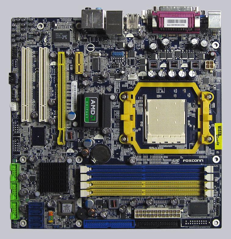 Foxconn A690GM2MA-8KRS2H AMD RAID Driver UPDATE