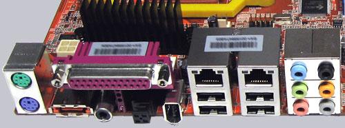 Foxconn N570SM2AA-8EKRS2H NVIDIA Chipset Driver Download