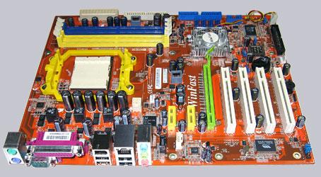 Foxconn N5M2AA-EKRS2H NVIDIA Chipset Drivers for Windows 10