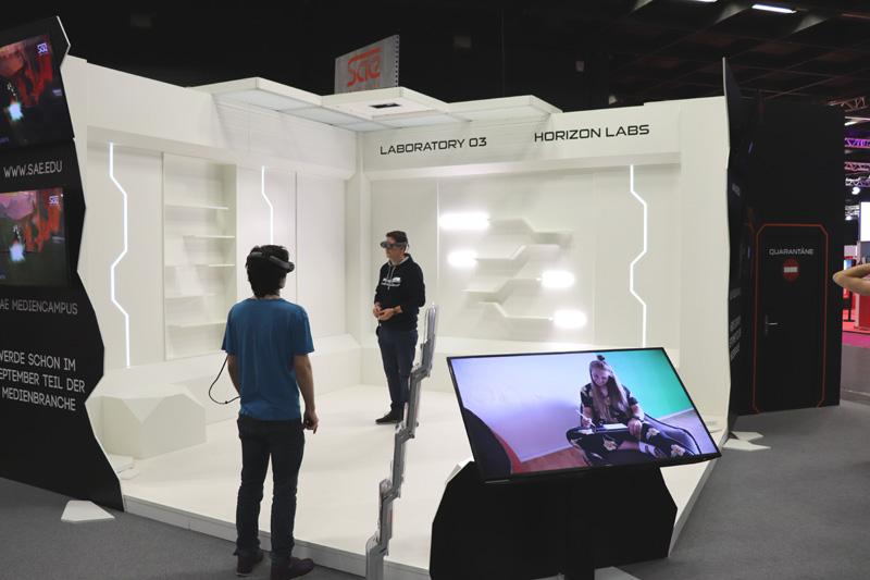 gamescom 2019 Coverage Virtual Reality