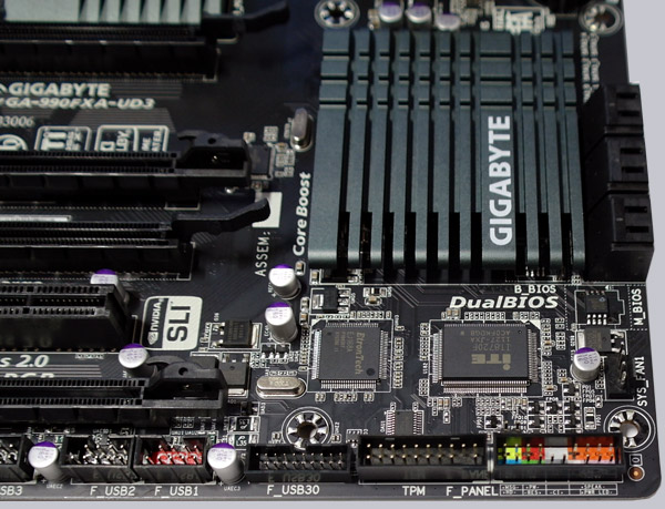 Gigabyte GA-990FXA-UD3 AMD SATA AHCI 64 Bit