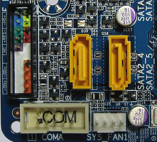 Gigabyte GA-MA770T-UD3 AMD Easy Tune6 New