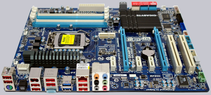 Gigabyte GA-Z68XP-UD3R Marvell SATA3 AHCI Drivers for Windows Download