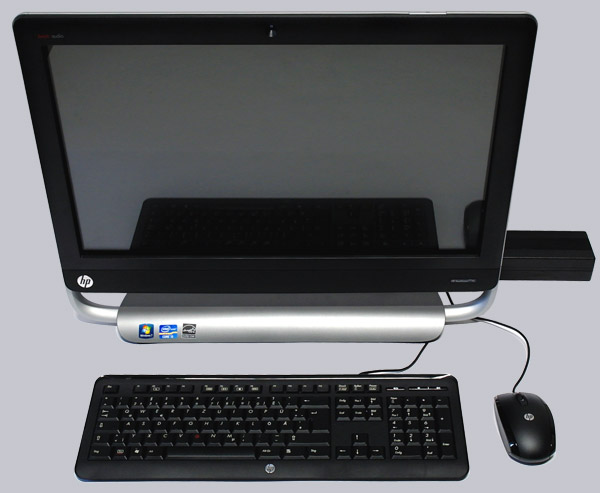 hp touchsmart 520 all in one touchscreen pc review rh ocinside de Beats Audio HP TouchSmart 520 PC HP TouchSmart 610