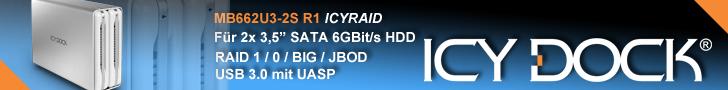 IcyDock