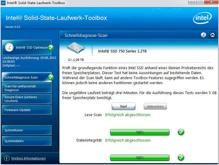 adata solid state drive firmware update tool