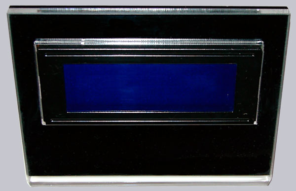 montageanleitung acrylglas display aufsteller mit. Black Bedroom Furniture Sets. Home Design Ideas