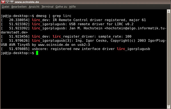 PC remote control in Linux guide Remote control PC in Linux