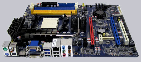 Sapphire PC-AM3RS890G AMD Socket AM3 DDR3 Motherboard Review