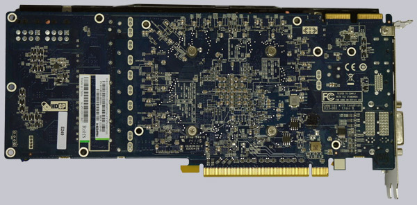 Sapphire Radeon R9 280 Dual-X OC Review Layout, Design and